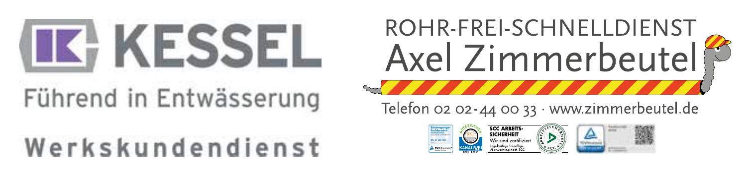 Rohr-Frei-Schnelldienst Axel Zimmerbeutel