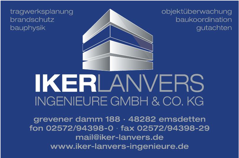 Ider Lanvers Ingenieure GmbH & Co. KG