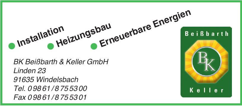 BK Beißbarth & Keller GmbH
