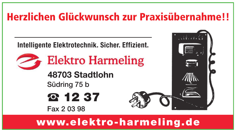 Elektro Harmeling