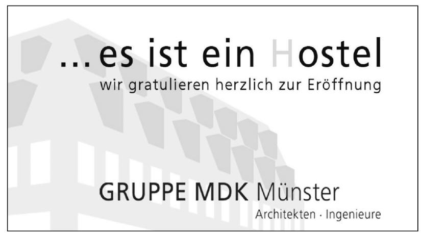 Gruppe MDK Münster