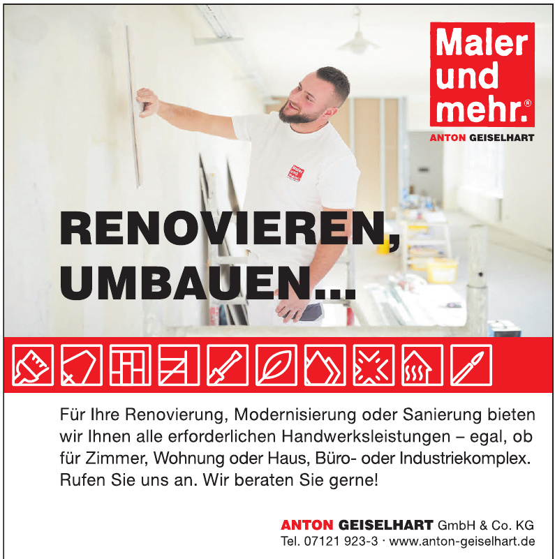 Anton Geiselhart GmbH & Co. KG