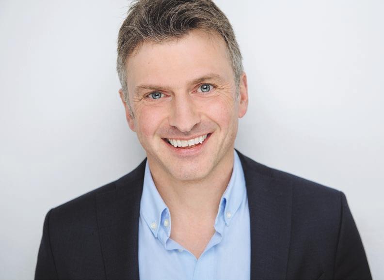 Prof. Dr. Matthias Laudes FOTO: SOULPICTURE KÖNIG & PETERS GBR