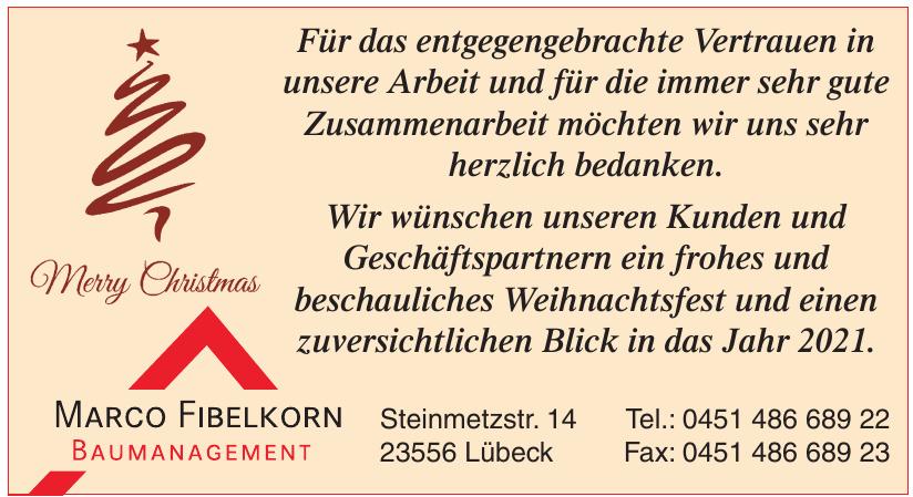 Marco Fibelkorn Baumanagement