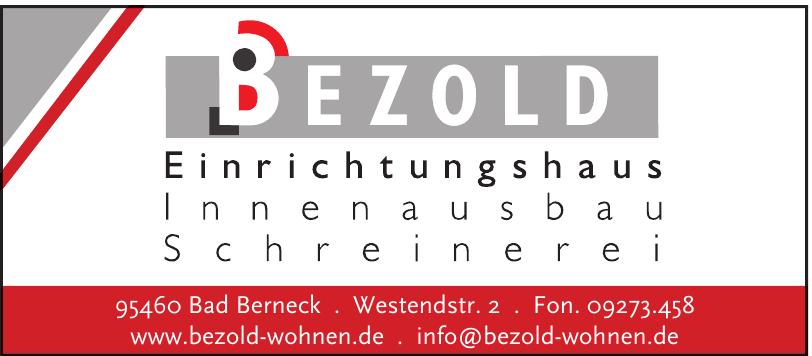 Bezold GmbH Einrichtungshaus