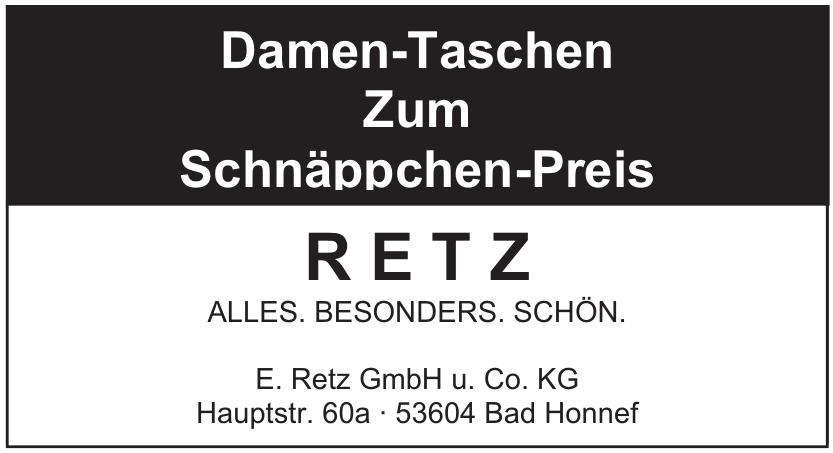 E. Retz GmbH und Co. KG