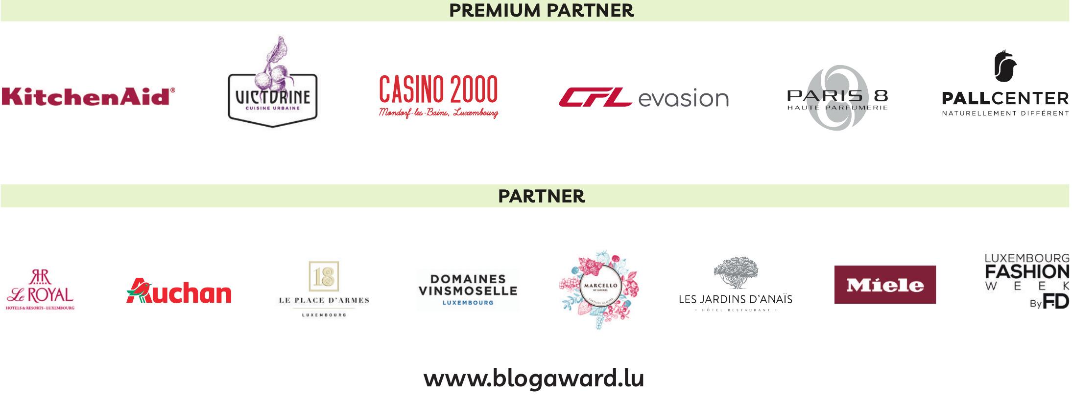 Blog Award 2020