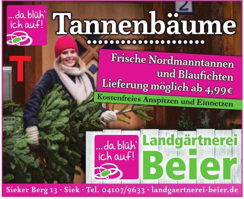 Landgärtnerei Beier