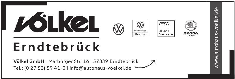 Autohaus Völkel GmbH & Co. KG
