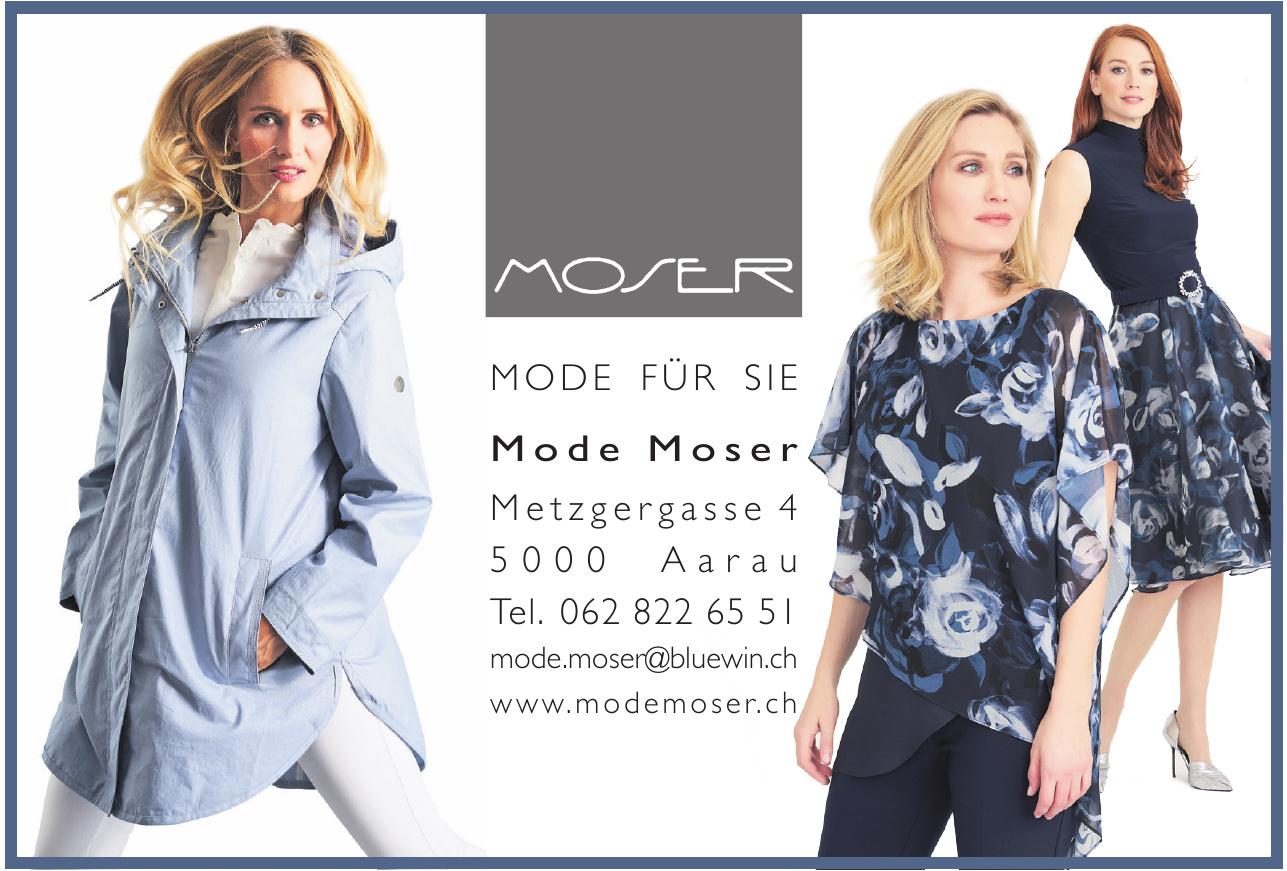 Moser Mode