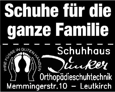 Schuhhaus Junker