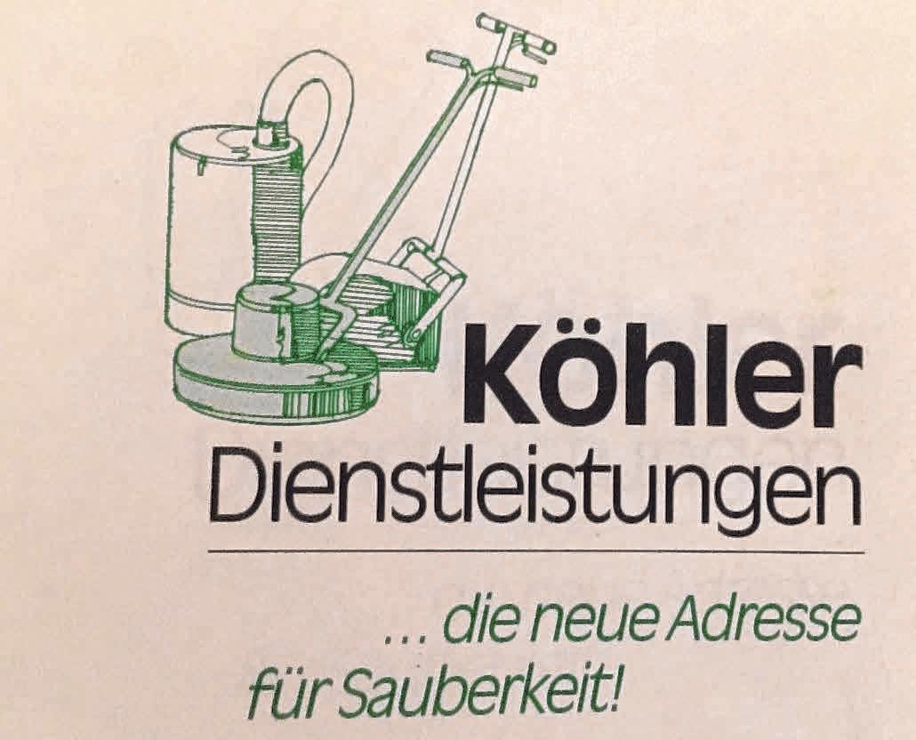 Erstes Firmenlogo 1994