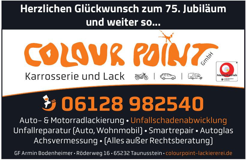 Colour Point GmbH