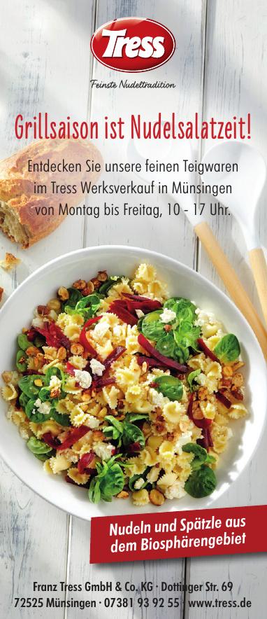 Franz Tress GmbH & Co. KG