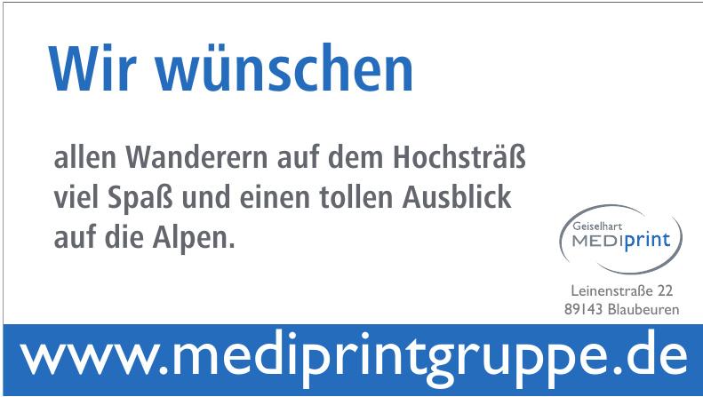 Geiselhart MEDIprint