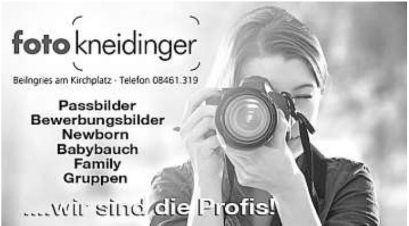 Foto Kneidinger