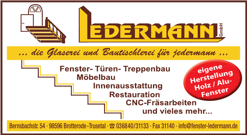 Ledermann GmbH