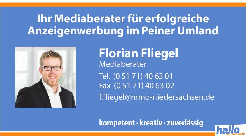 Hallo - Florian Fliegel