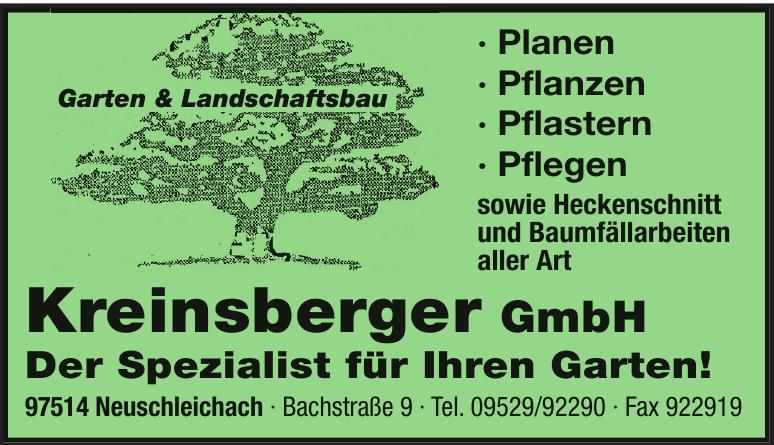 Kreinsberger GmbH