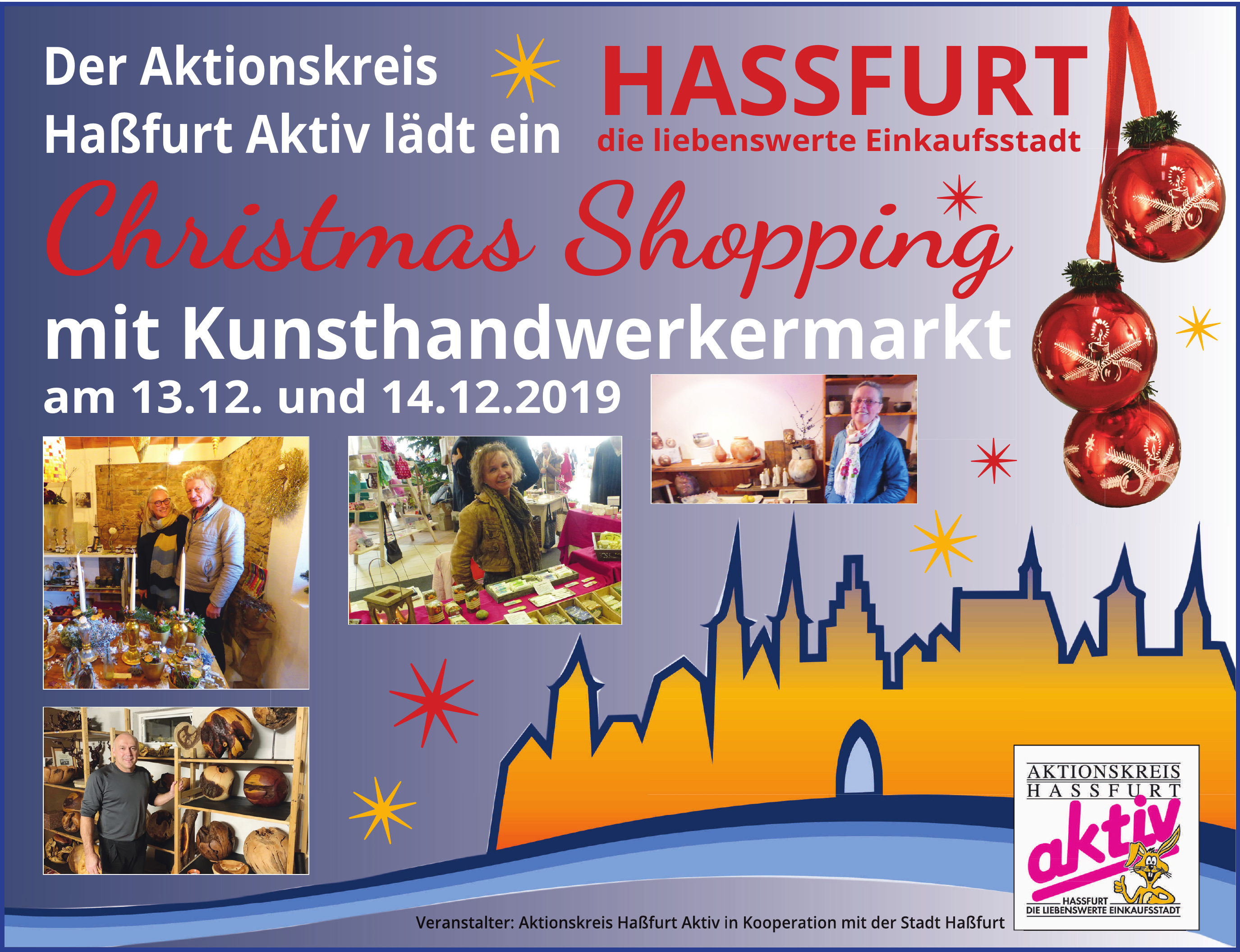 Aktionskreis Haßfurt