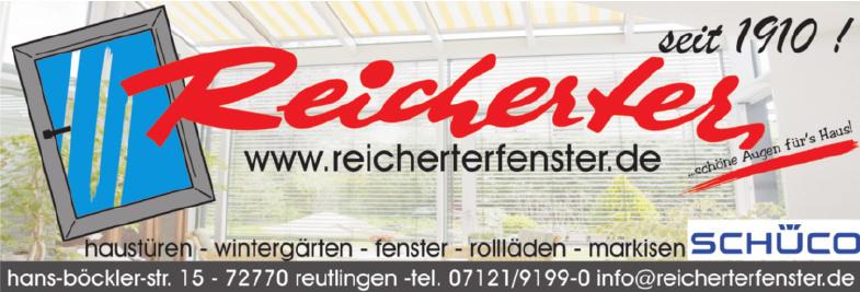 Reicherter