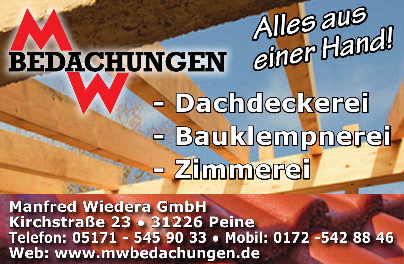 Manfred Wiedera GmbH
