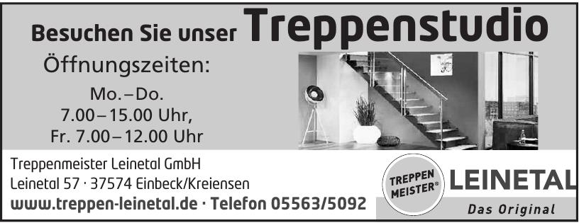 Treppenmeister Leinetal GmbH