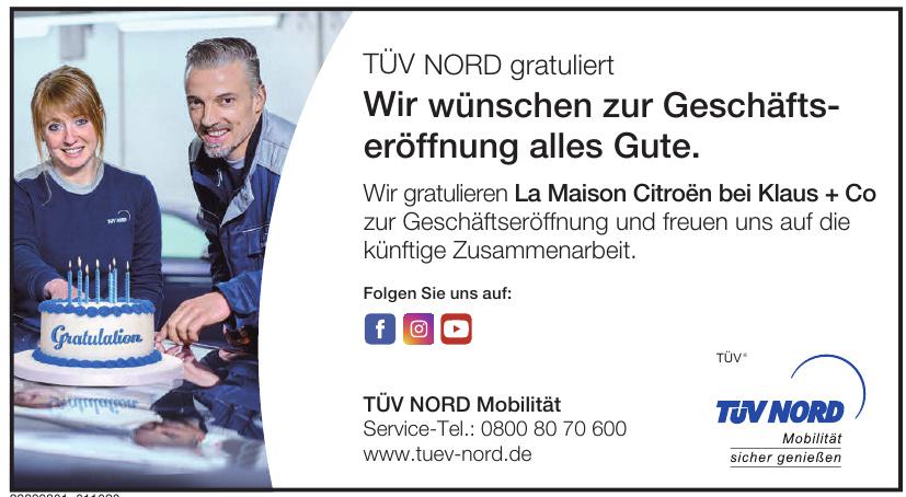 TÜV-Station Oldenburg/Holstein