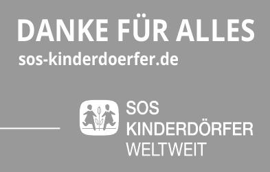 SOS Kinderdörfer