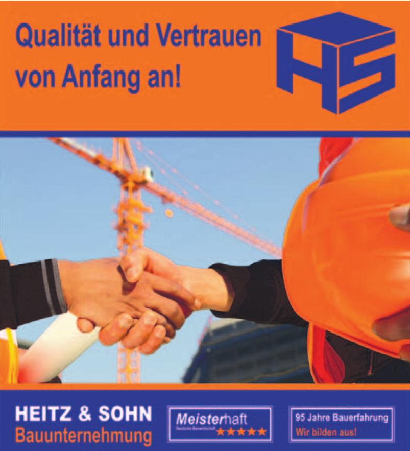 Heitz & Sohn Bauunternehmung
