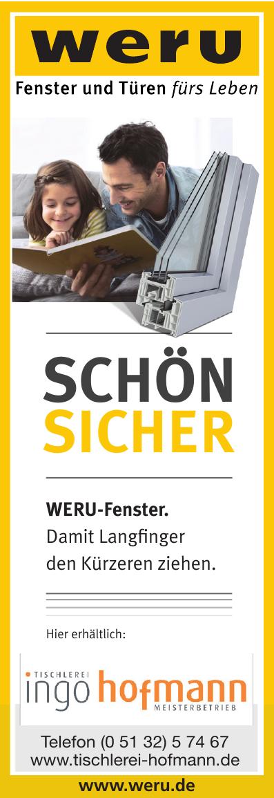 Weru GmbH