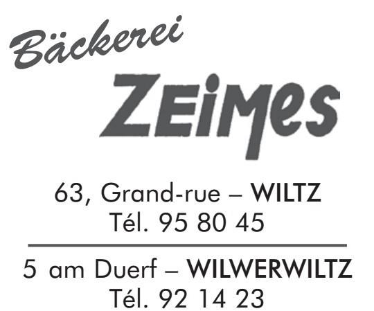 Bäckerei Zeimes