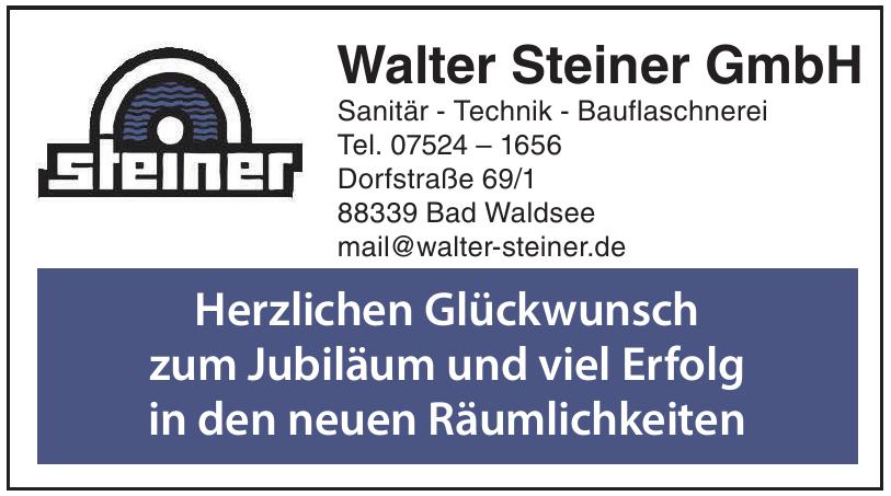 Walter Steiner GmbH