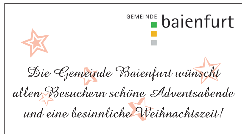 Gemeinde Baienfurt Landkreis Ravensburg