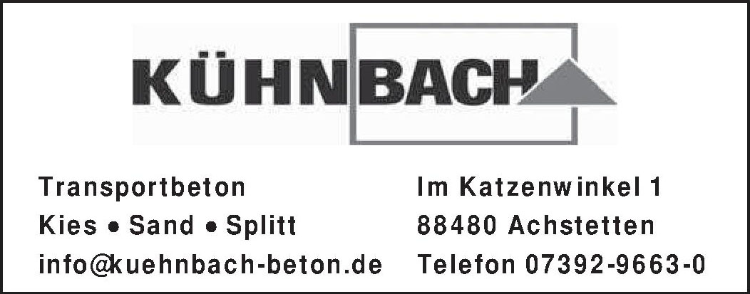 Künbach