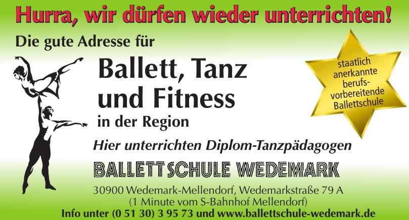Ballettschule Wedemark