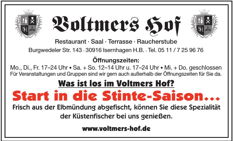 Voltmers Hof