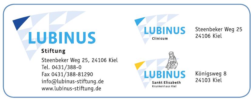 Lubinus Stiftung