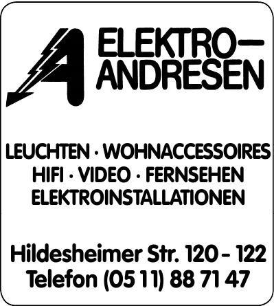 Elektro-Andresen