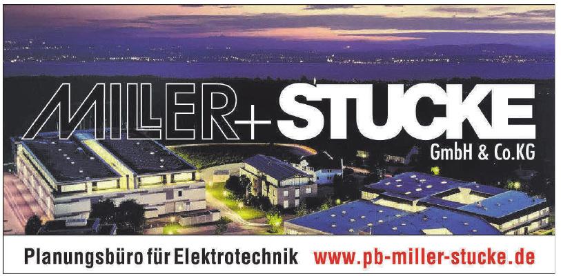Miller + Stucke GmbH & Co. KG