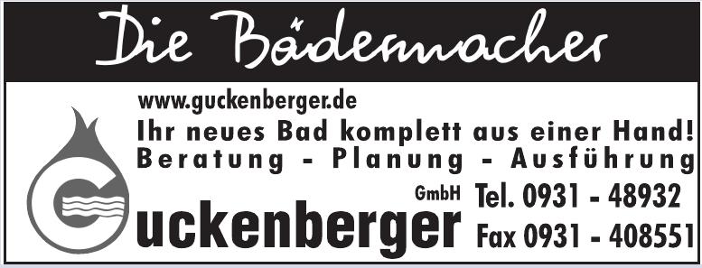 Haustechnik Guckenberger GmbH