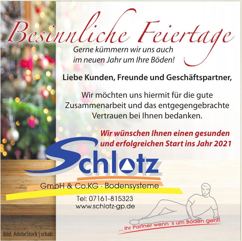 Schlotz GmbH & Co. KG
