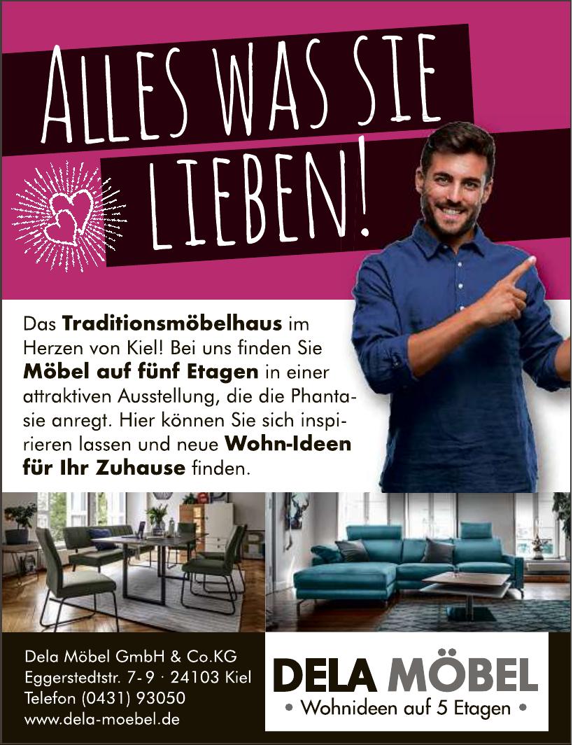 Dela Möbel GmbH & Co. KG