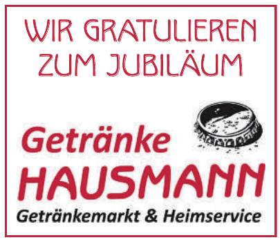 Getränke Hausmann