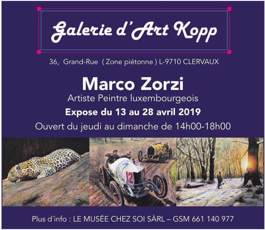 Galerie d´ Art Kopp