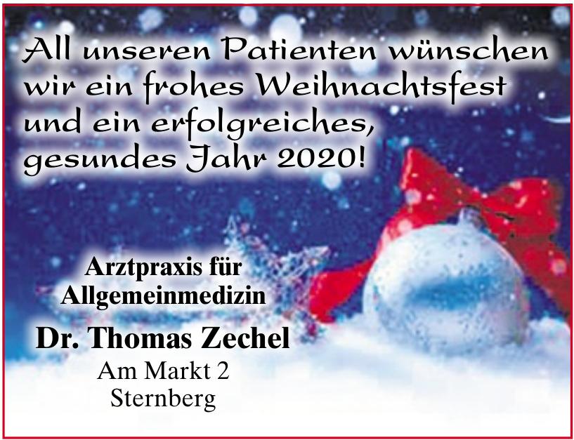 Dr. Thomas Zechel