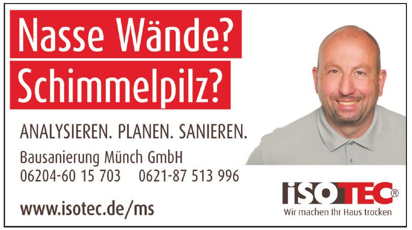 Bausanierung Münch GmbH