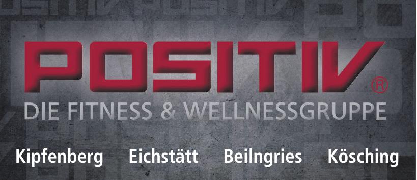 Positiv - Die Fitness & Wellnessgruppe