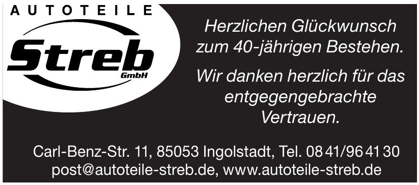 Autoteile Streb GmbH