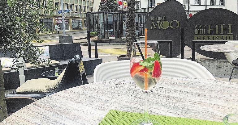 Restaurant Moo, Herisau Image 2